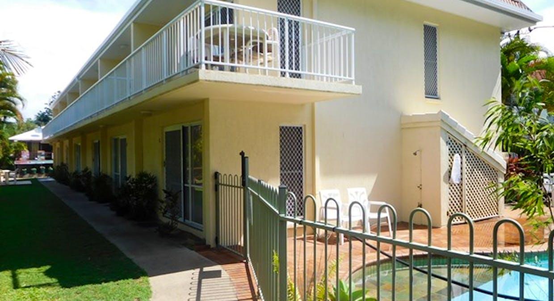 Unit 1/405 Esplanade, Torquay, QLD, 4655 - Image 1