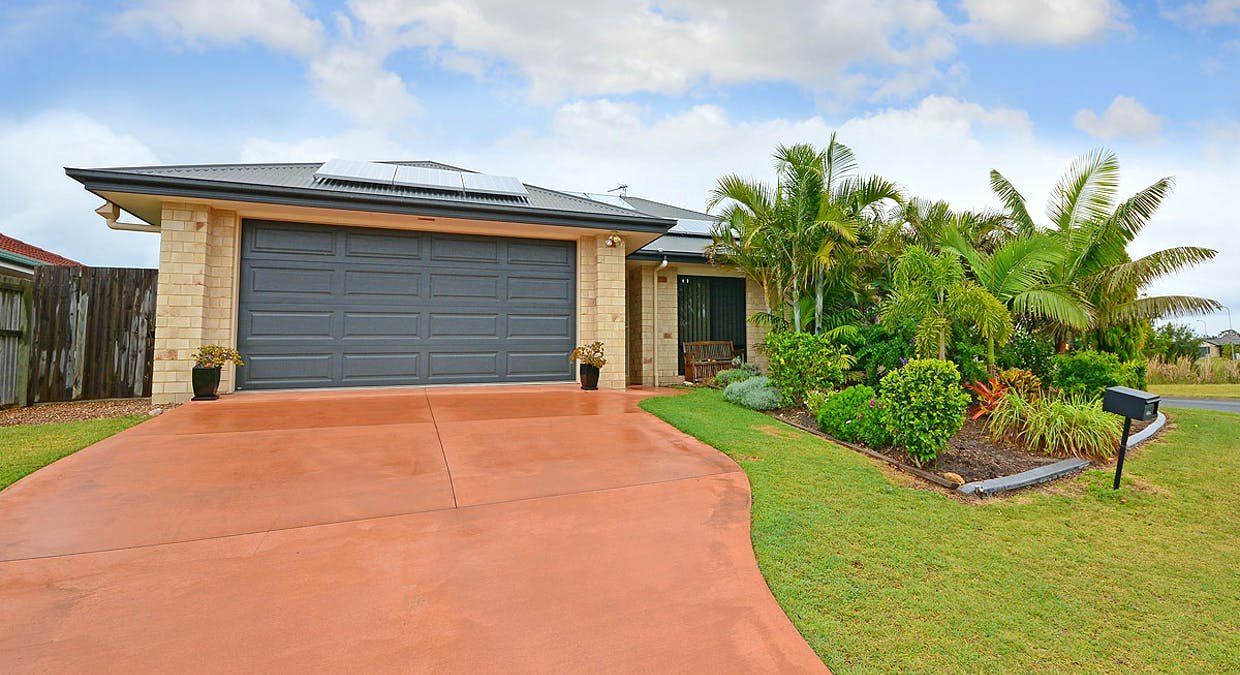 15 Anchorage Circuit, Point Vernon, QLD, 4655 - Image 1