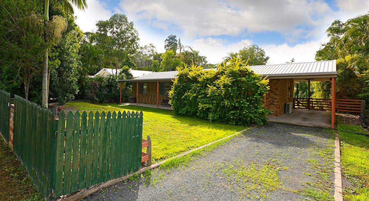 45 Mathiesen Road, Booral, QLD, 4655 - Image 1