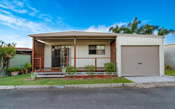 26/295 Boat Harbour Drive, Scarness, QLD, 4655 - Image 1