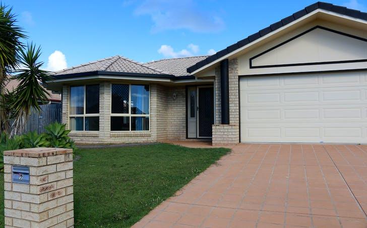 7 Mainsail Court, Point Vernon, QLD, 4655 - Image 1