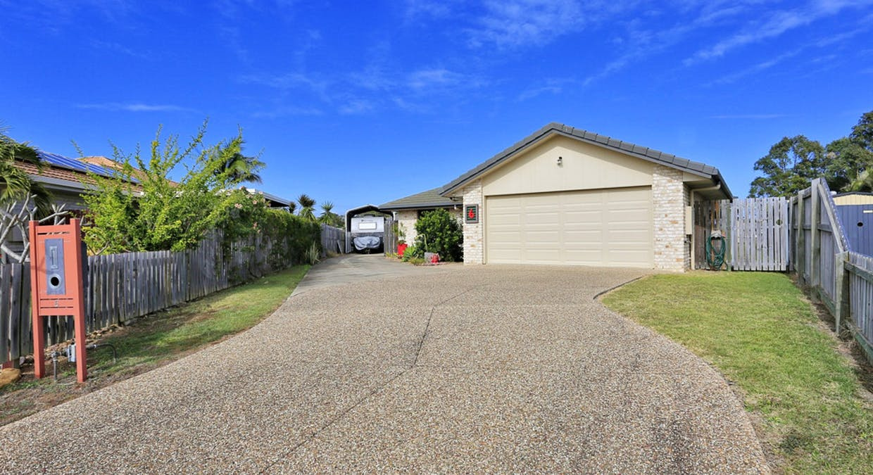 6 Mcintyre Court, Urraween, QLD, 4655 - Image 26