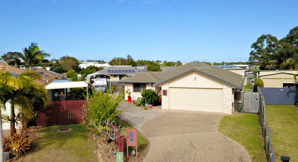 6 Mcintyre Court, Urraween, QLD, 4655 - Image 27