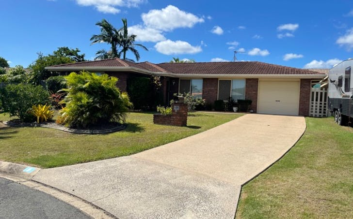 9 Masters Court, Urraween, QLD, 4655 - Image 1