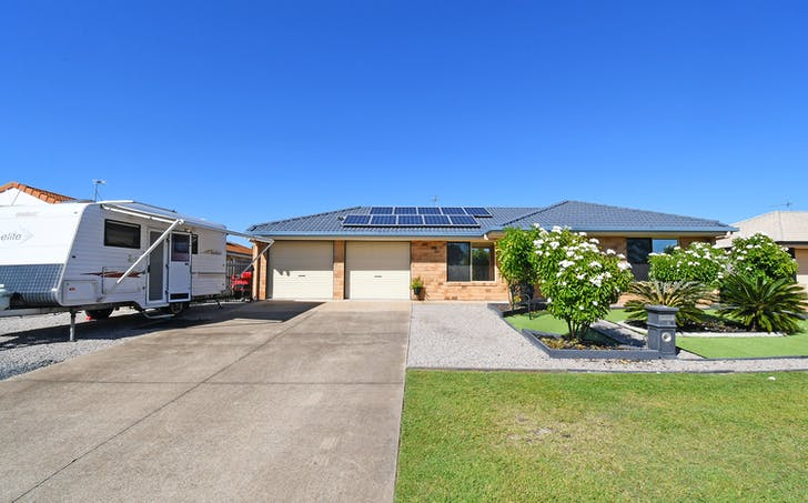 12 Gunsynd Way, Point Vernon, QLD, 4655 - Image 1