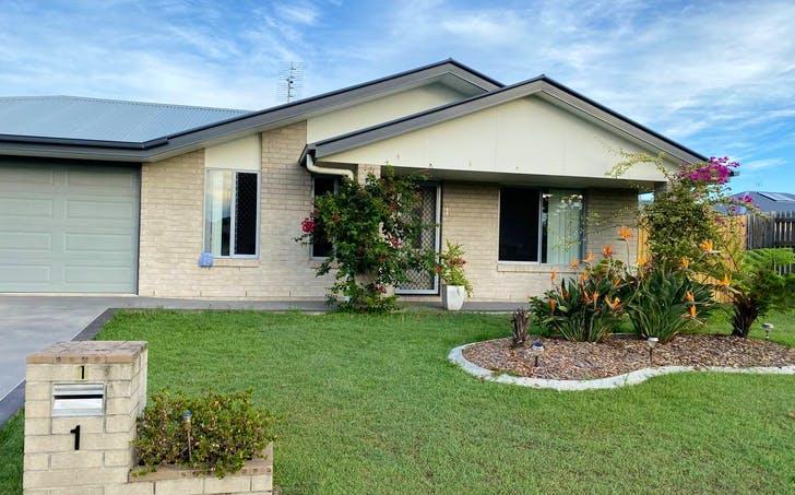 1 Mueller Close, Urraween, QLD, 4655 - Image 1