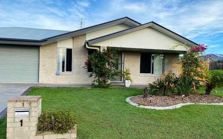 1 Mueller Close, Urraween, QLD, 4655 - Image 1