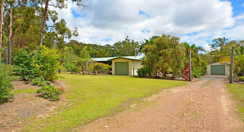50 Torbanlea Pialba Road, Walligan, QLD, 4655 - Image 1