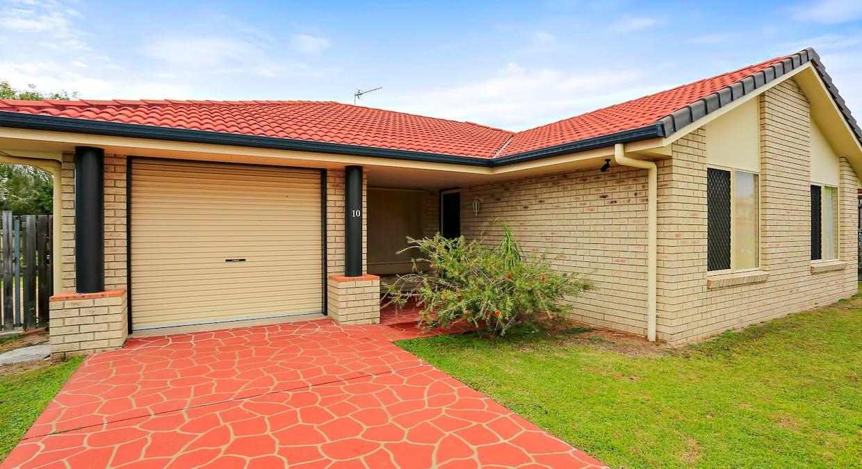 10 Conondale Court, Torquay, QLD, 4655 - Image 20