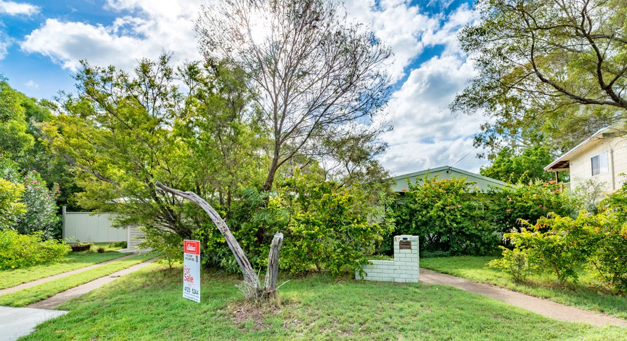 51 William Street, Urangan, QLD, 4655 - Image 1