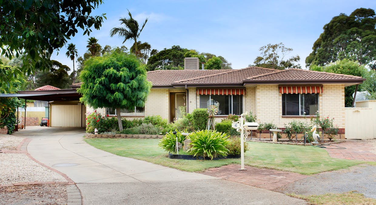 4 Fender Court, Paralowie, SA, 5108 - Image 1