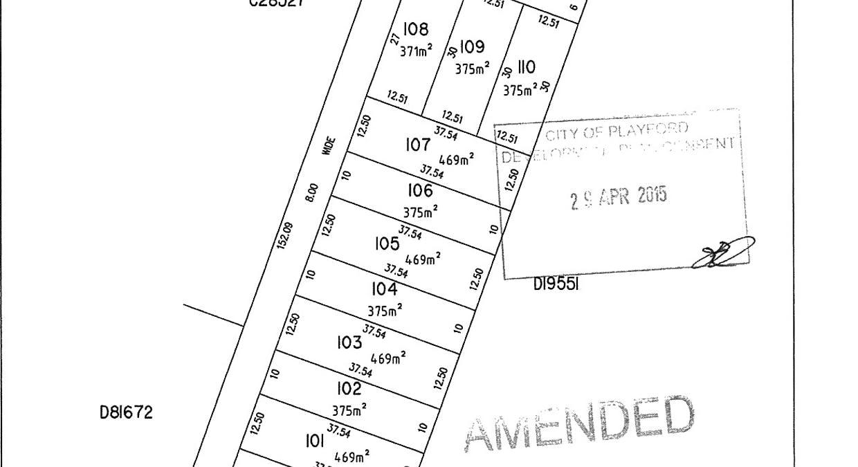 Lot 4 102 Brandis Rd, Munno Para West, SA, 5115 - Image 3
