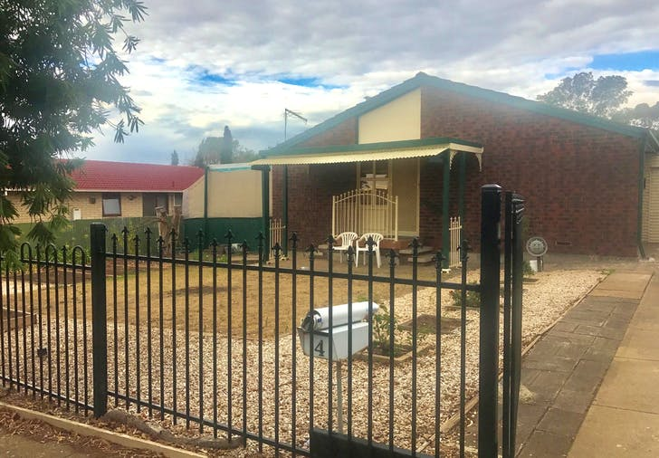 4 Brindisi Road, Hackham West, SA, 5163