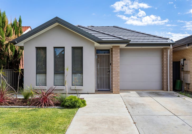3 Shackleton Place, Flinders Park, SA, 5025