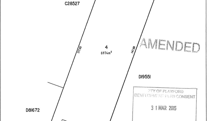 Lot 4 102 Brandis Rd, Munno Para West, SA, 5115 - Image 2