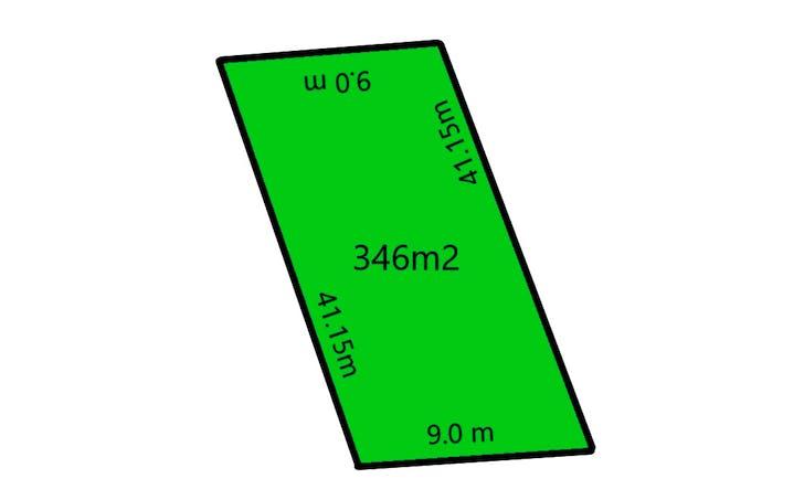 Lot 10, 4 Westall Avenue, Flinders Park, SA, 5025 - Image 1