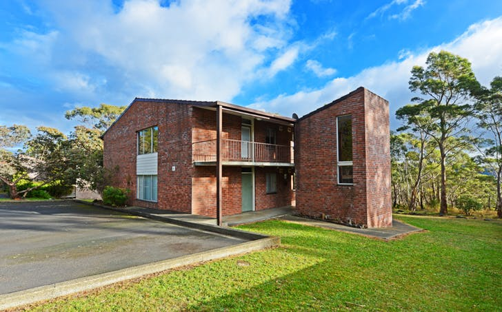 4/6 Onslow Place, Mount Nelson, TAS, 7007 - Image 1