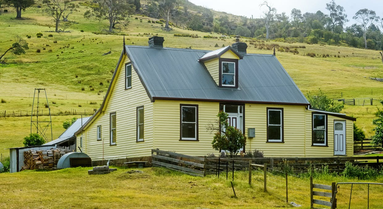 289 Rotherwood Road, Lower Marshes, TAS, 7030 - Image 1