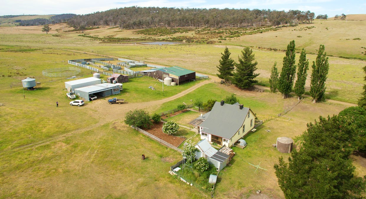 289 Rotherwood Road, Lower Marshes, TAS, 7030 - Image 2