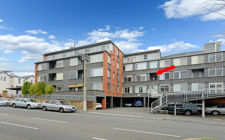 6/64 St Georges Terrace, Battery Point, TAS, 7004 - Image 1