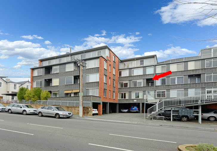6/64 St Georges Terrace, Battery Point, TAS, 7004