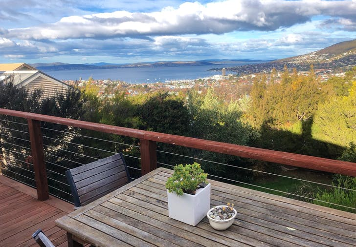 100 Forest Road, West Hobart, TAS, 7000
