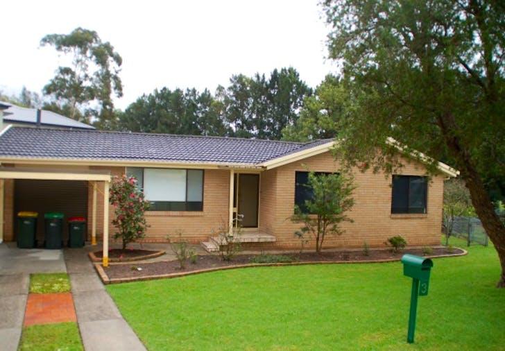 3 Kinross Place, Jamberoo, NSW, 2533
