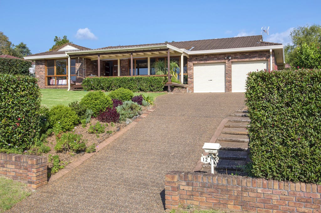 12 Tate Place Jamberoo Nsw 2533 Sold Elders Real
