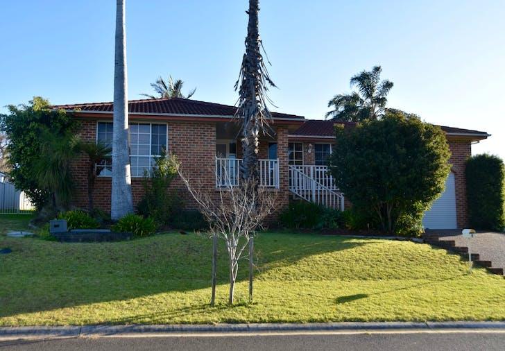8 Tate Place, Jamberoo, NSW, 2533