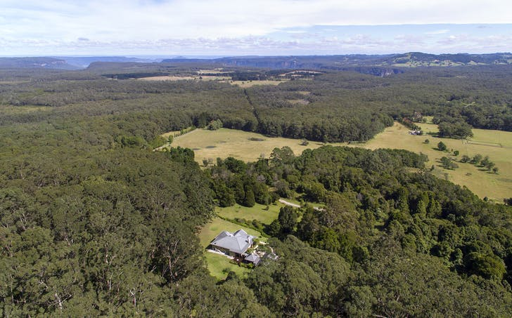 1510 Jamberoo Mountain Road, Knights Hill Via, Jamberoo, NSW, 2533 - Image 1