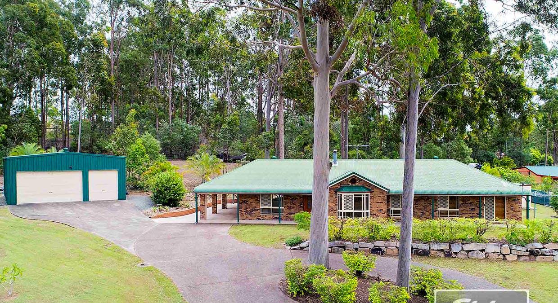 1 Papworth Court, Cedar Vale, QLD, 4285 - Image 1