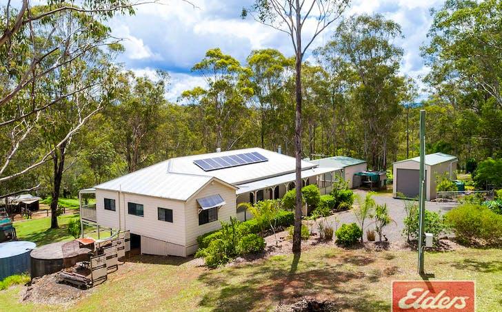 335 Dennis Road, Cedar Vale, QLD, 4285 - Image 1