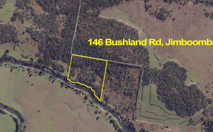 Lot 146 Bushland Road, Jimboomba, QLD, 4280 - Image 1