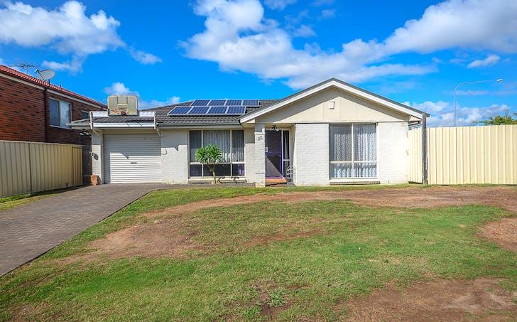 33 Matlock Place, Glenwood, NSW, 2768 - Image 1