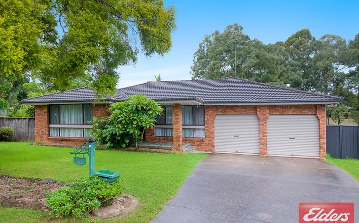 24 Simpson Place, Kings Langley, NSW, 2147 - Image 1