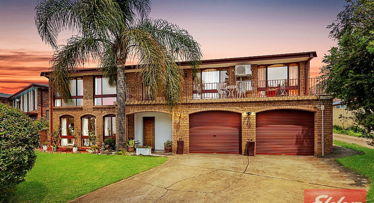 2 Celia Place, Kings Langley, NSW, 2147 - Image 1