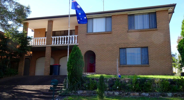 2 Maybury Street, Highfields, NSW, 2289 - Image 1