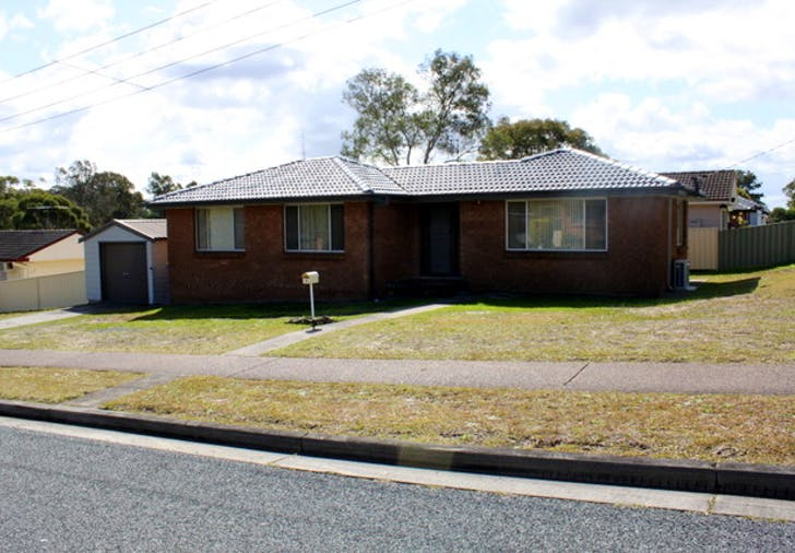 2 Willow Close, Elermore Vale, NSW, 2287