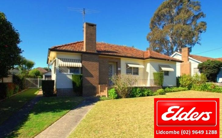 42 Yarram Street, Lidcombe, NSW, 2141 - Image 1