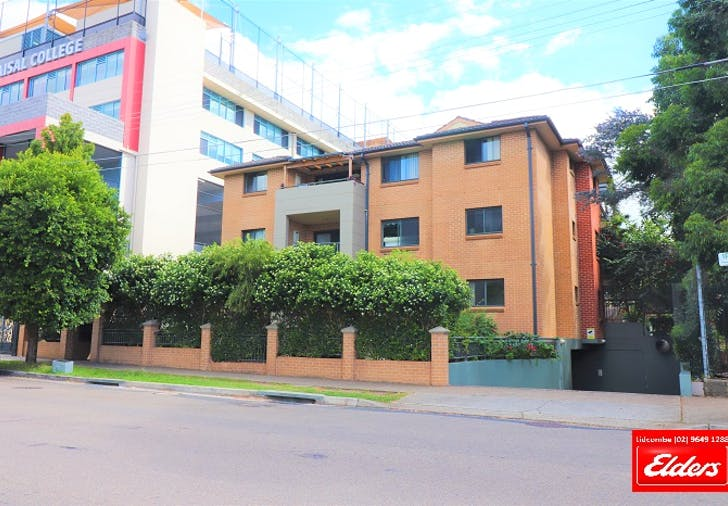 19/137-139 Auburn Road, Auburn, NSW, 2144