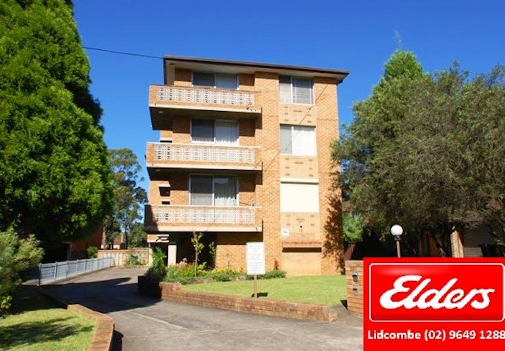 9/13 Doodson Avenue, Lidcombe, NSW, 2141