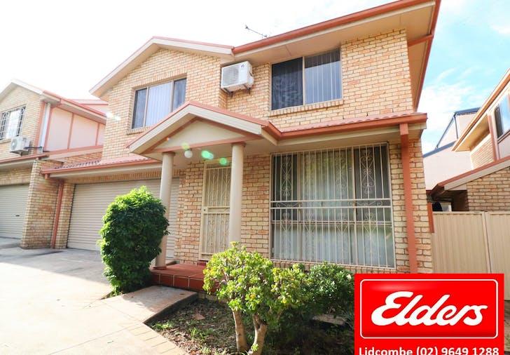 2/47-49 Frances Street, Lidcombe, NSW, 2141