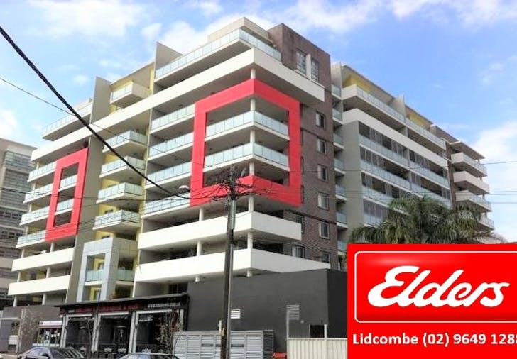 68/4 West Terrace, Bankstown, NSW, 2200