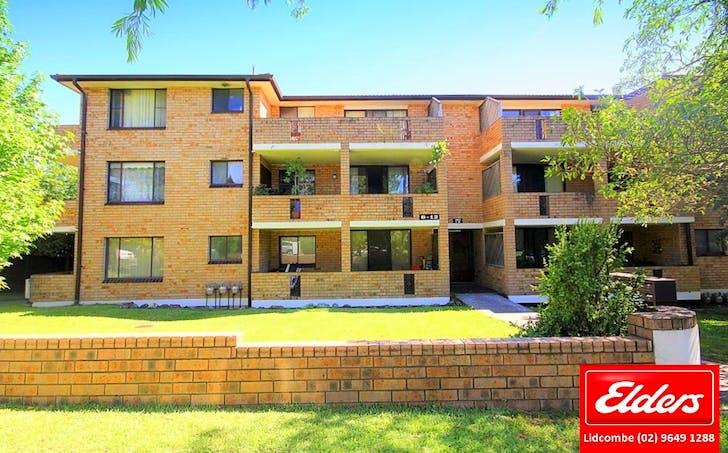 5/8-12 Hixson Street, Bankstown, NSW, 2200 - Image 1