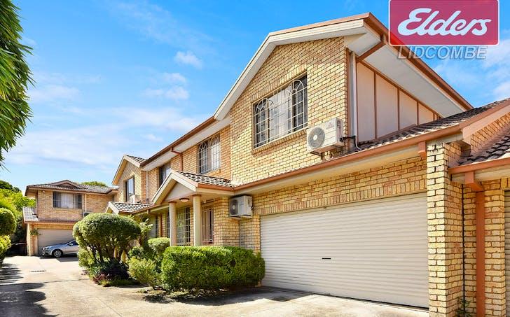 3/47-49 Frances Street, Lidcombe, NSW, 2141 - Image 1