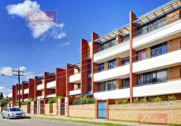 16/1-7 Elizabeth Street, Berala, NSW, 2141