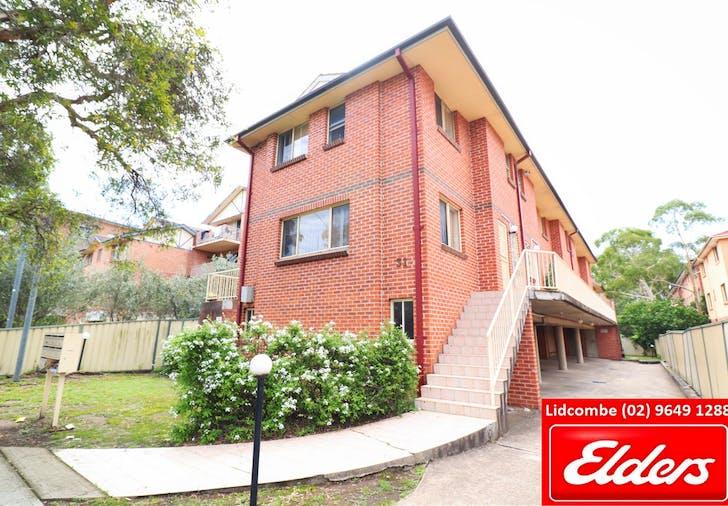 2/31 Livingstone Road, Lidcombe, NSW, 2141
