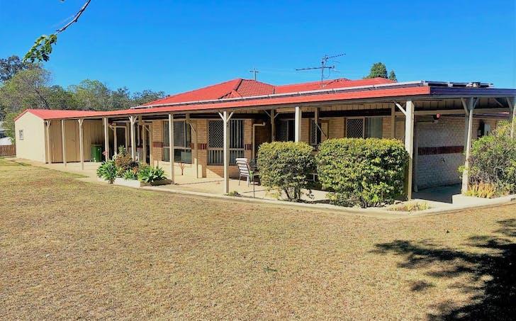 27 Hewett Drive, Regency Downs, QLD, 4341 - Image 1