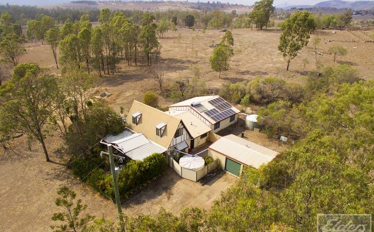43 Blenheim Road, Laidley Creek West, QLD, 4341 - Image 1