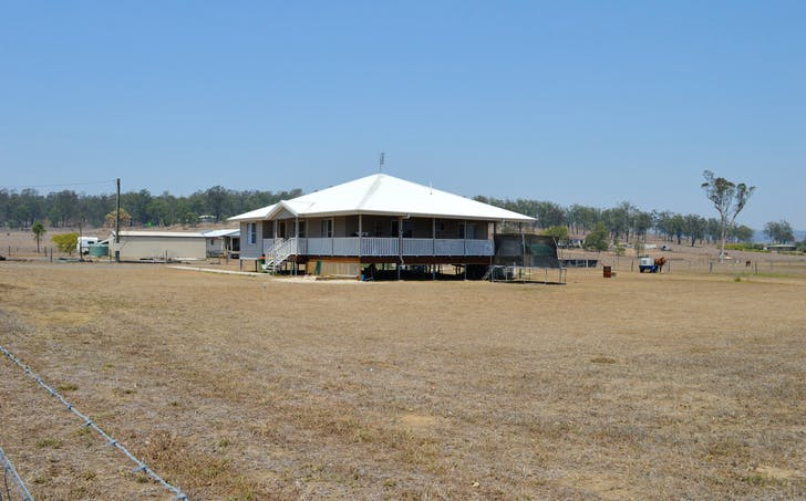 12 Moonlight Parade, Laidley South, QLD, 4341 - Image 1